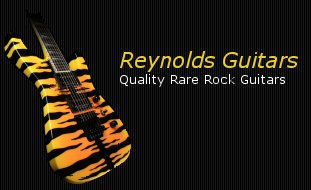 Reynolds Guitars
